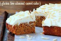 GLUTEN FREE/ Desserts / All Sweetness