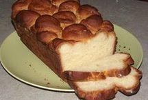 GLUTEN FREE/ Food 2 /  Bread related foods  GF