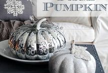 Fall Decorating Inspiration / Favorite Fall Decor Ideas! Including Printables, tutorials and DIY projects, perfect for Fall Decorating. Thanksgiving ideas too!