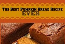 Recipes: Breads/Muffins / by Shellie Person