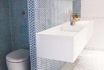 [Banheiros e Lavabos] BATHROOM