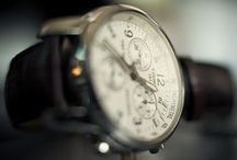Watches for him / wrist watches, especially made for men's population
