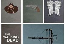 The Walking Dead!! / by Christy Jorewicz Kerby