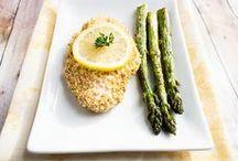 Healthy Recipes / by Liz Freeman
