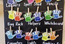 Life of a Kindergarten Teacher / by Lauren Holland