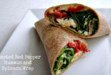 Vegan/Vegetarian Recipes / Go veggie!  Find Vegan and vegetarian recipes on this board.