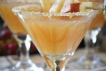 Cocktails / Happy Hour... need I say more?  Great alcoholic drink recipes found here