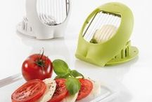Koziol Gadgets / Fun Koziol gadgets for the kitchen, office, and more.