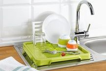 Koziol Kitchen / Functional kitchen accessories, gadgets, and tools by Koziol.