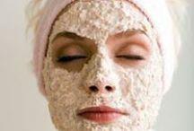 DIY natural beauty treatments