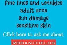 Rodan + Fields Ads