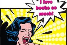 Books / by Julie Hamilton