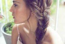 Hair / by Karoline Begin