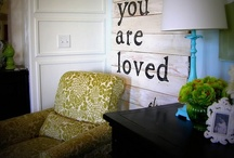 Home Decor / by Emily Di Giacomo