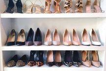 Fashion / by Lindsey Kelly