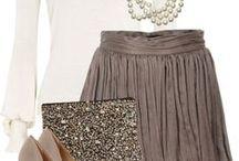 My Style / by BJane M