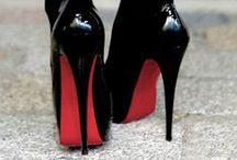 Kicks! / by Lisa Coscia