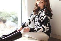 Fashion / by Mona Bridges