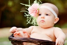 Baby Sydney :) / Baby Shower Ideas / Random Kid Stuff For Sydney / by Annika Berger