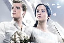 Hunger Games / Keep Calm & Wait For November 22nd 2013  / by Annika Berger