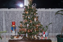 Christmas Tree Pictures / by Joseph R Teodosio