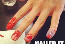 NAILED IT / by Annika Berger