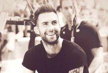 Mr. Levine / by Karoline Begin