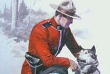 The RCMP