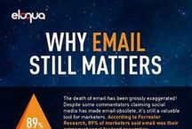 Email Marketing / EVERY business and blog should really be continually improving their email marketing - but most don't because it is so complicated. This board is to share email marketing best practices: what to do; what NOT to do. Which systems to use and which to avoid.