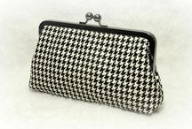 Houndstooth / by Olivia Richardson