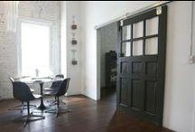 homes: doors+windows.