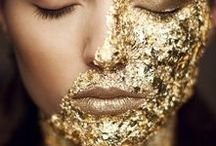 Precious Metals / Luxe luster