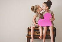 it's a sister thing. / susannah and luisa, luisa and susannah. <3