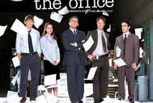 The Office / by Annika Berger