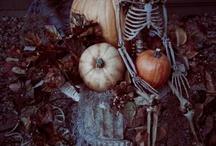 Halloween / by chrissy huett