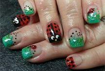 Nails / by Lynn Giddings