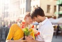 Flirting / A Guide to Flirt <3