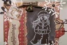 Jul / Christmas / My inspiration for Christmas