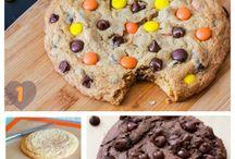 Cookies / by Sarah Garner