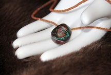 Gem & Jewels by SatinAndSalt.com