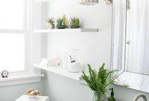 Bathrooms / by Karoline Begin