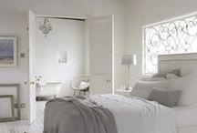 Bedrooms / by Karoline Begin