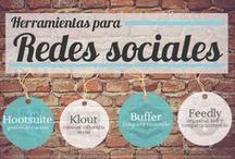 Social Media / by Teresa San Jorge Calderón