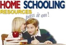 Homeschooling! THEE way to go!