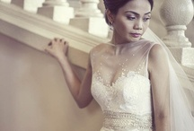 Say YES to YOUR Dress!!!  / Brides come explore every type of wedding dress known to Women. :)  / by Gina @ Events by Intrigue