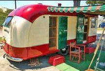 Tiny Homes / by Rebecca Watson Barnhart