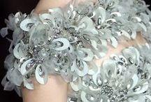 Haute couture / El valor de aquello hecho a mano