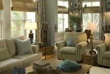 Den/Living Space