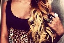 Ombré hair / OMBRE OMBRE OMBRE  / by Sierra ღ Smith