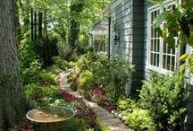 For my garden / by Debbie Tmfa